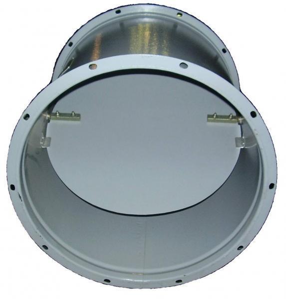 АЗЕ 101.000 (ф 250) - клапан обратный в/з